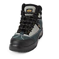 Chaussures de sécurité hautes Basalt Site taille 45