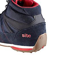 Chaussures de sécurité hautes Strata Site taille 43
