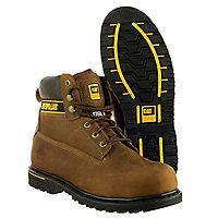 Chaussures de sécurité montantes Caterpillar Holton Taille 40