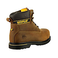 Chaussures de sécurité montantes Caterpillar Holton Taille 43