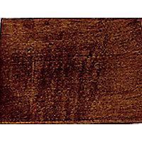 Cire anti-taches Starlon liquide bois foncé 1 L