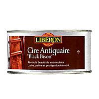 Cire antiquaire pâte Liberon chêne clair 0,5L