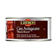 Cire antiquaire pâte Liberon incolore 0,5L