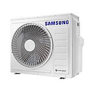 Climatiseur fixe à faire poser Inverter Samsung 8000W - Unité extérieure