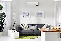 Climatiseur fixe à faire poser Inverter Samsung WindFree™ AVANT 2500W - Unité intérieure