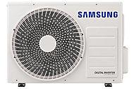 Climatiseur fixe à faire poser Inverter Samsung WindFree™ AVANT 5000W - Unité extérieure