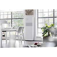 Climatiseur Klimea 10 HP DC Inverter avec Wifi vertical