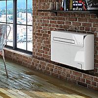 Climatiseur monobloc réversible Unico Air 8 HP