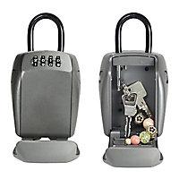 Coffre à clés sécurisé à anse Masterlock Select Access