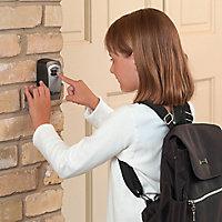 Coffre à clés sécurisé Masterlock Select Access à combinaison programmable