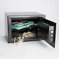 Coffre fort électronique Smith & Locke 25ET - Moyen format 16L