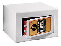 Coffre fort électronique Technomax G-SMTO/2P - Petit format 9L