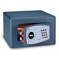 Coffre fort électronique Technomax GMT-3 - Moyen format 18L