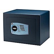 Coffre fort électronique Technomax GMT/5P - Grand format 47L