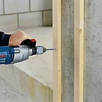 Coffret forets multiconstruction Bosch (4 pcs)