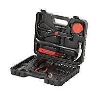 Coffret à outils + 41 outils