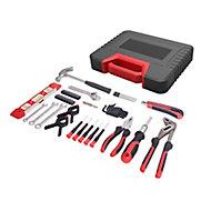 Coffret à outils + 50 outils