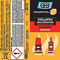 Collafeu tube 50 ml