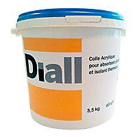 Colle acrylique Noma isolant thermique et phonique 3,5kg