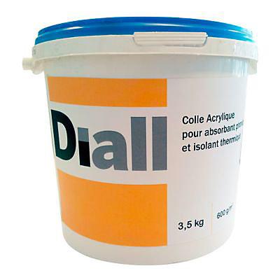 Colle Acrylique Noma Isolant Thermique Et Phonique 3 5kg Castorama