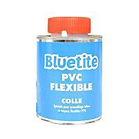 Colle Bluetite spéciale PVC souple 250ml
