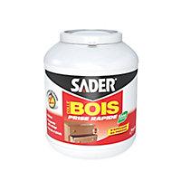 Colle Bois Sader Prise Rapide Transparente 650 g