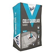 Colle carrelage blanche 25 kg