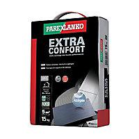 Colle carrelage Extra confort Allégée Parexlanko 15 kg