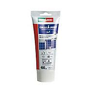 Colle et joint carrelage mur intérieur Parexlanko blanc 400 g