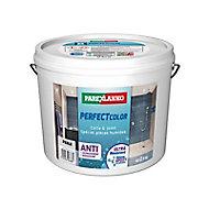 Colle et joint carrelage sol et mur intérieur/extérieur Parexlanko Perfect color gris perle 2,5kg