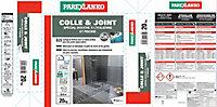 Colle et joint spéciale douche italienne Parexlanko 20 kg