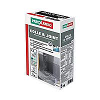 Colle et joint spéciale douche italienne Parexlanko 5 kg