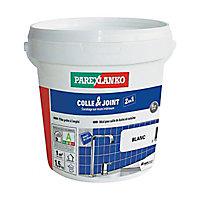 Colle & joint pâte blanc Parexlanko 1,5 kg