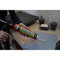 Colle Koltout Transparente cartouche 290 ml Cyanolit