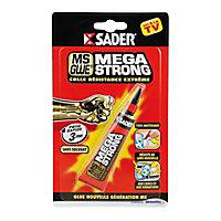 Colle MS Glue Mega-strong SADER 20 grammes