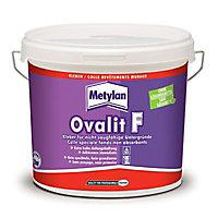 Colle Ovalit spéciale fonds non absorbants 5 kg