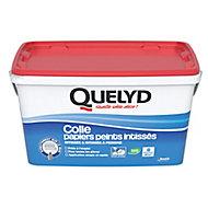 Colle Papier Peint Quelyd pour Papiers Peints Intissés Pâte 5 kg