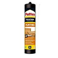 Colle Pattex fixation plinthes