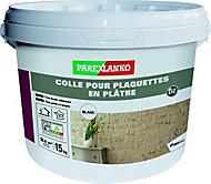 Colle plaquettes de parement plâtre Parexlanko pâte 15kg