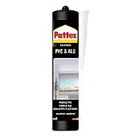 Colle PVC et alu Pattex