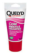 Colle Quelyd pour Finitions et Retouches Pâte Tube 100 g