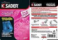 Colle Sader pour Tissus - Couture Facile Flacon 40 ml