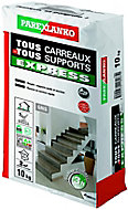 Colle tous carreaux tous supports Express Parexlanko 10 kg