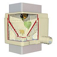 Collecteur filtrant Garantia Quattro sable