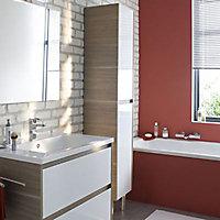 Colonne de salle de bains Cooke & Lewis Oreti 35 cm