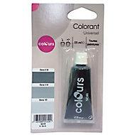 Colorant Colours noir 25ml