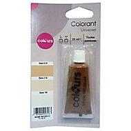 Colorant Colours sienne naturelle 25ml