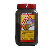 Colorant noir Sika Sikacim 700 g
