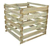 Composteur bois Complex