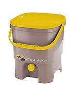 Composteur Bokashi + 1kg d'activateur compost